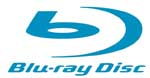 blueray logo